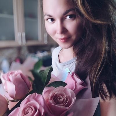 Екатерина Кайгасова