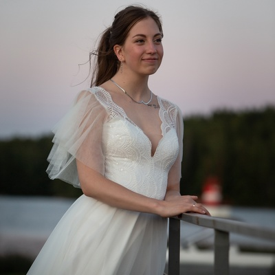 Елизавета Вострикова, Новокузнецк