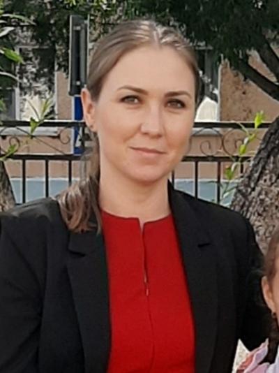 Мария Мария, Пенза