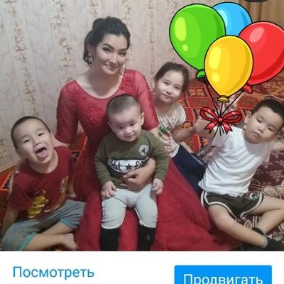 Индира Байтемирова, Актау