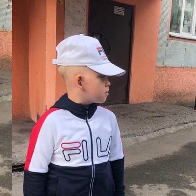 Кирилл Никулин