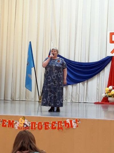 Татьяна Черепкова, Санкт-Петербург
