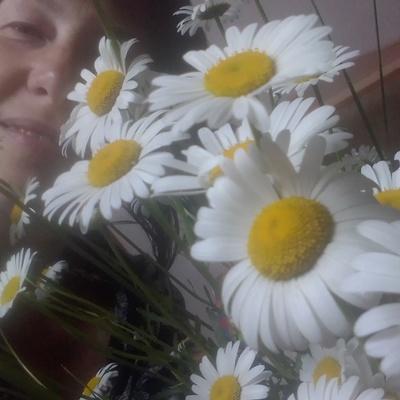 Лилия Щербинина, Саратов