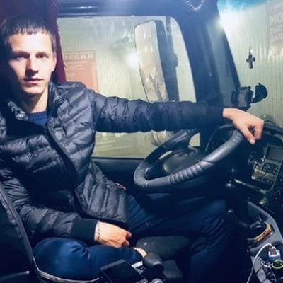 Николай Кудряшов, Кузнецк