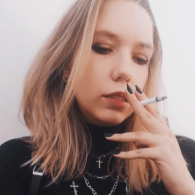Анастасия Бреккер, Москва