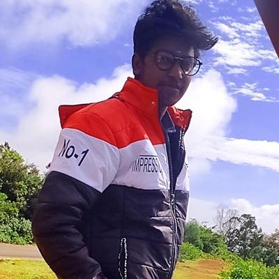 Karthik Kayan