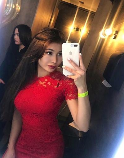 Khadisha Tasbolatova, Nur-Sultan/Astana