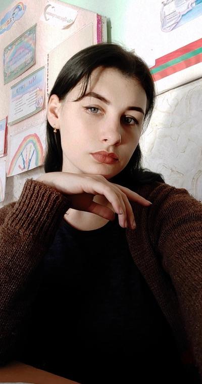 Влада Иванова