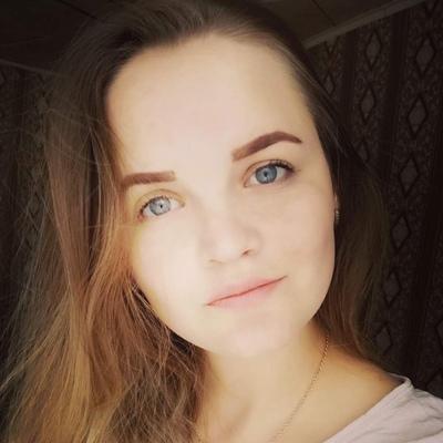 Марина Душкина