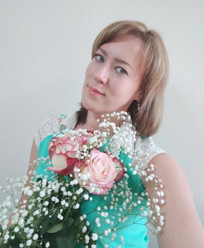 Юлия Бодрая, Удомля