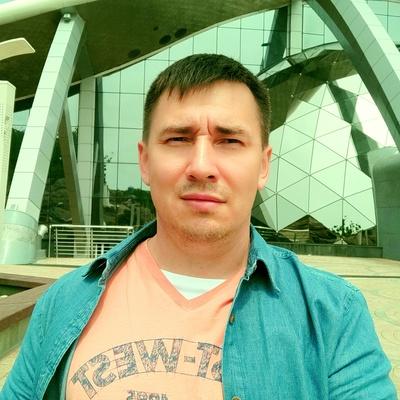 Владислав Жвакин, Хабаровск