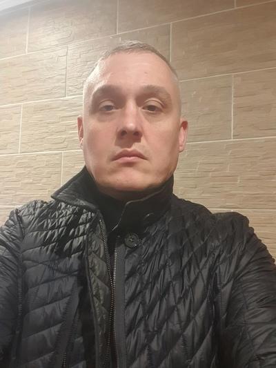 Дмитрий Гайнуллин, Балашиха