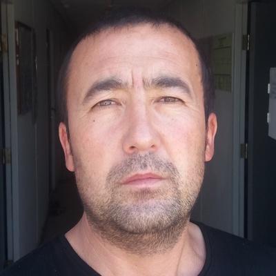 Nurchik Holdarow