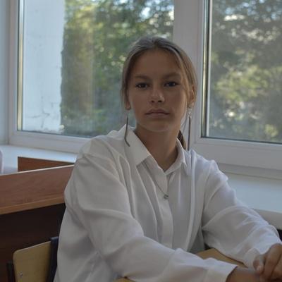Галина Давиденко