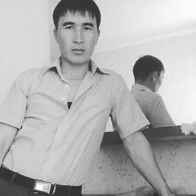 Палуанбек Жаксылыков, Кызылорда