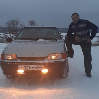 Валентин Пермяков