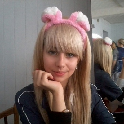 Оксана Покровская, Хабаровск