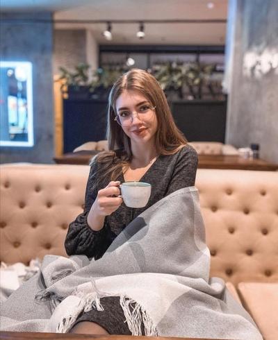 Диана Беляева