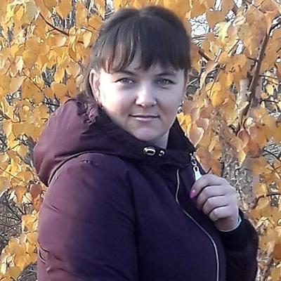 Екатерина Черемных