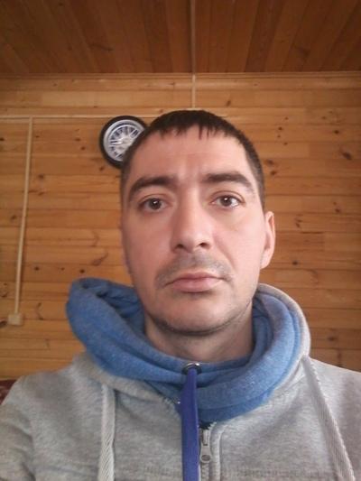 Андрей Мельников, Одинцово