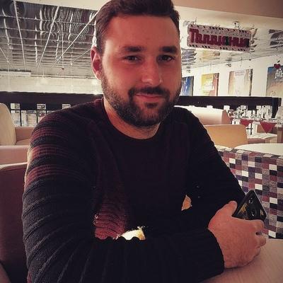 Кирилл Удовенко