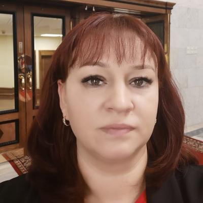 Ирина Беззубова, Сургут