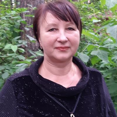 Ирина Смольникова, Екатеринбург