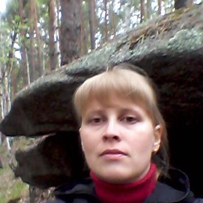 Юлия Орлова, Екатеринбург