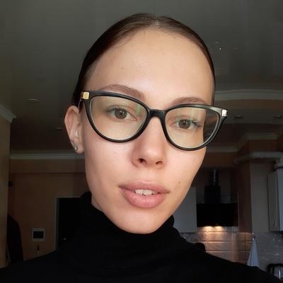Анастасия Павлюкова, Сочи