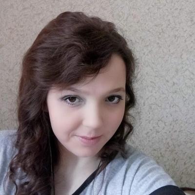 Виктория Газутдинова