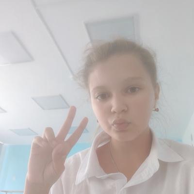 Молодых Дарья, Туринск