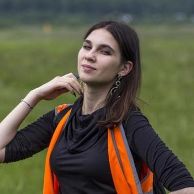 Лилия Богданова