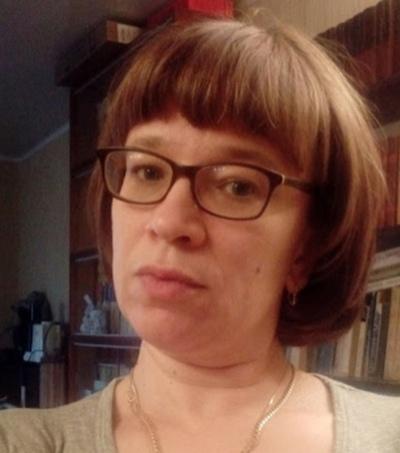 Наталья Хлебникова, Челябинск
