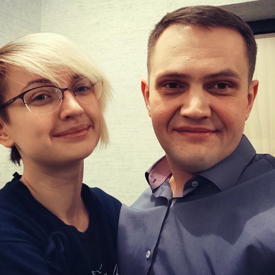 Дмитрий Рыбников, Тюмень