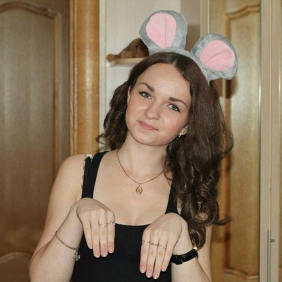 Зарина Никифорова