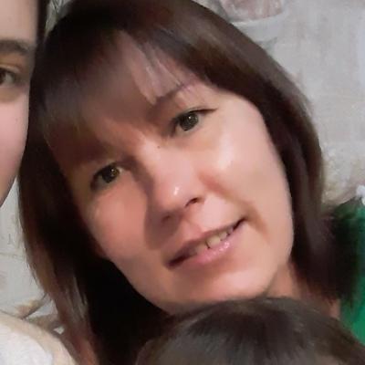 Татьяна Петренко