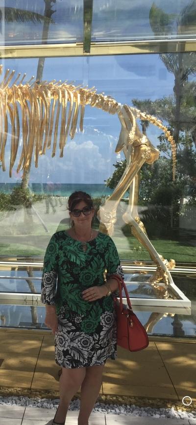 Ильина Лариса-Викторовна, Key West