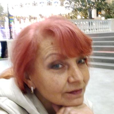 Galina Dochkina, Moscow