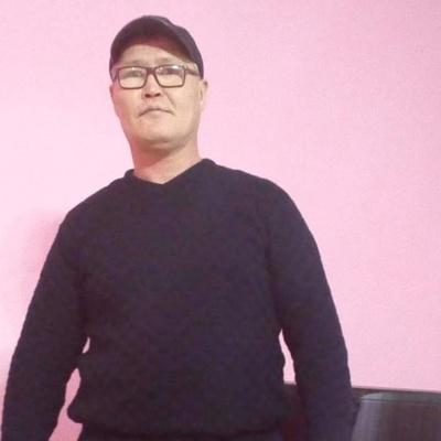 Даурен Абулгазинов