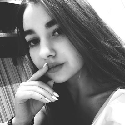 Алёна Беляева