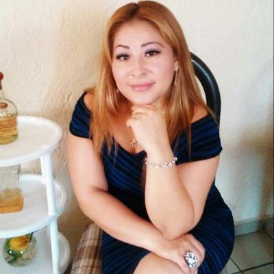Brisia-Nayeli Rodriguez-Robles, Guadalajara