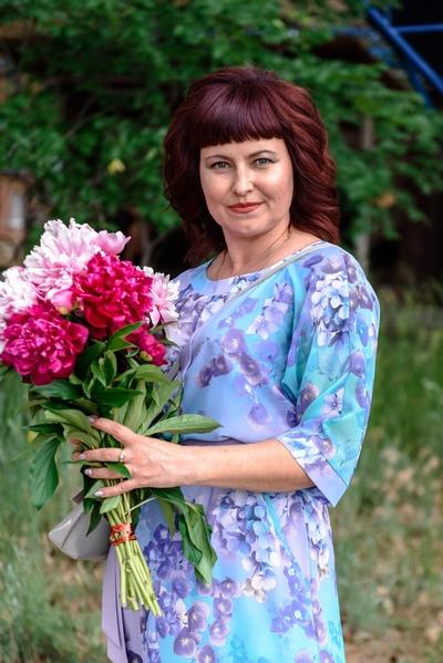Людмила Ельнова