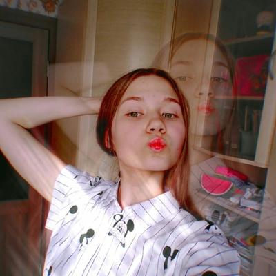 Ева Моргунова