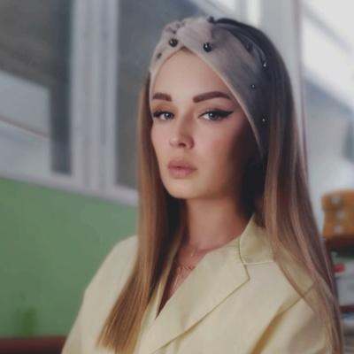 Инесса Андреева, Чита