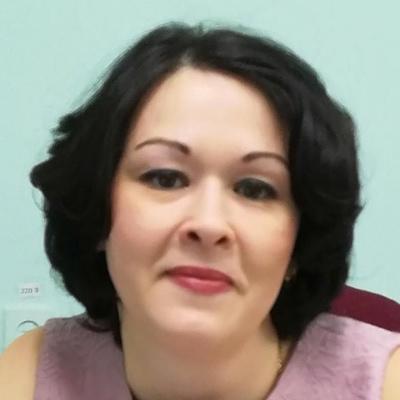 Валентина Усенкова-Кораблева, Нижний Новгород