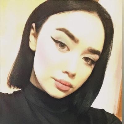 Стася Павлова