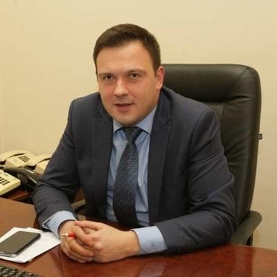 Владимир Анатольевич, Орёл