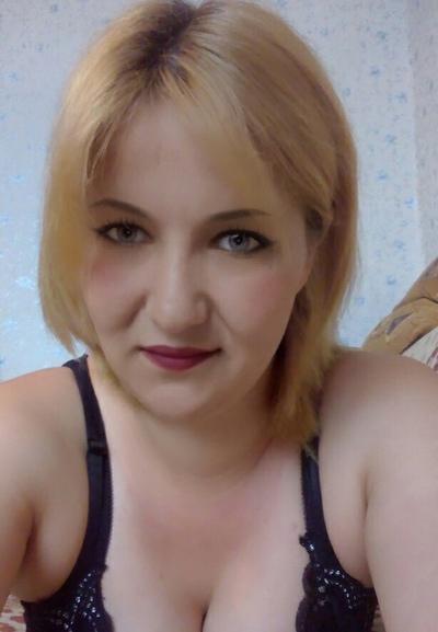 Ульяна Соколова