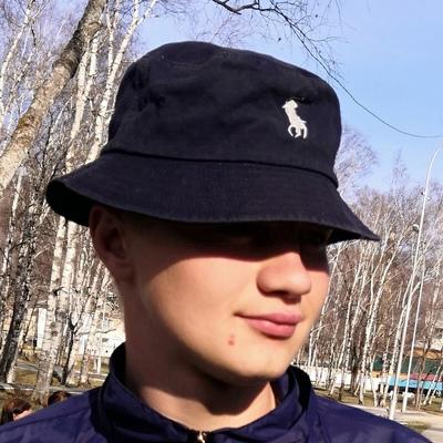 Игорь Щёголев, Владивосток
