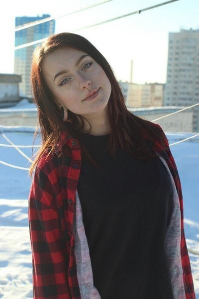Алиса Шведова